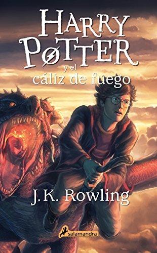 Harry Potter And The Goblet Of Fire descarga pdf epub mobi fb2