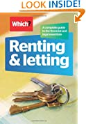 Renting and Letting (Which Essential Guides)