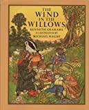 Image of The Wind in the Willows (Illustrated Children's Classic)