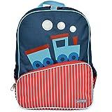 Little Jj Cole Toddler Backpack Train