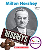 img - for Milton Hershey (Rookie Biographies) book / textbook / text book