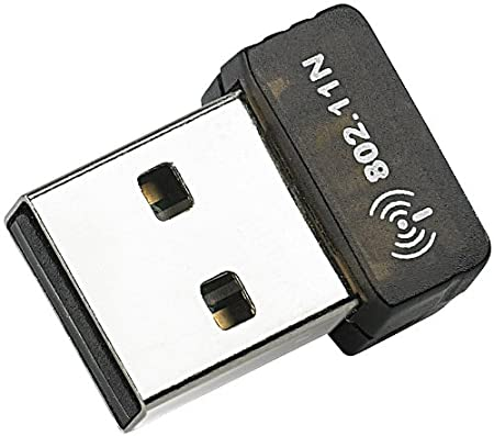 7 LINKS - PX8190 - Clé USB Wi-Fi 4 en 1 ''WS-150.WWS'' 150 Mbps