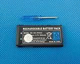 NINTENDO任天堂 DS i 用 高品質 互換電池 バッテリーパック