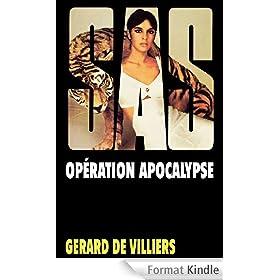 SAS 3 Op�ration apocalypse