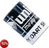 Unicorn - Jiffy, Affilatore per freccette, colore: Blu/Bianco/Nero