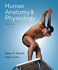 Human Anatomy & Physiology (8th Edition)