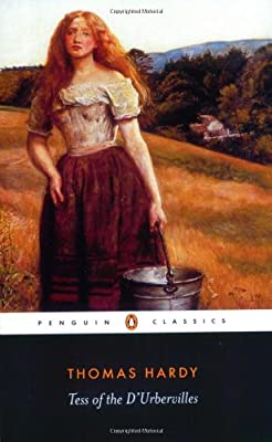 Tess of the d'Urbervilles (Penguin Classics)
