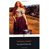 Tess of the D'Urbervillespar Thomas Hardy