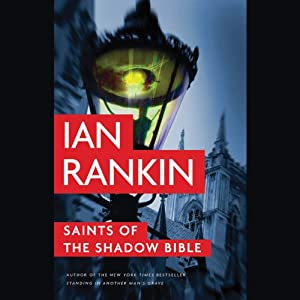 Saints of the Shadow Bible Audiobook