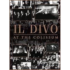 Il divo 2009 94 mlc music lover 39 s chat - Il divo at the coliseum ...