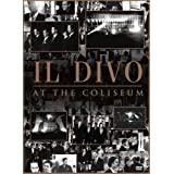 Il Divo: Il Divo at the Coliseumby Il Divo
