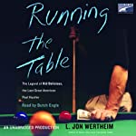 Running the Table: The Legend of Kid Delicious, the Last Great American Pool Hustler | L. Jon Wertheim