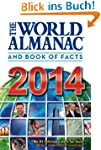 World Almanac and Book of Facts 2014...