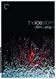 echange, troc Criterion Collection: The Ice Storm [Import USA Zone 1]
