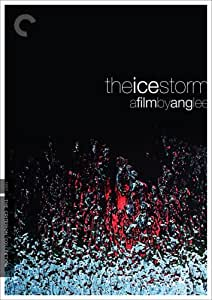 Criterion Collection: The Ice Storm [Import USA Zone 1]