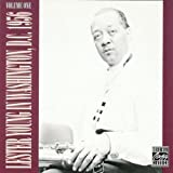 echange, troc Lester Young - In Washington, D.C. Volume 1