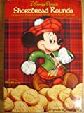 Disney Parks Exclusive : Walker's Shortbread Rounds 8.8oz