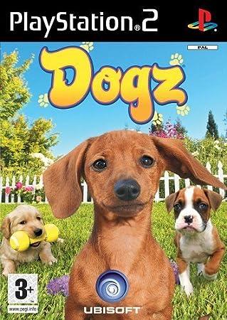 Dogz (PS2) [Importación inglesa]