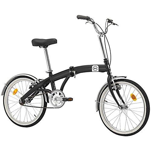 Bici pieghevole City Bike Hi-Tension