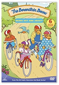 The Berenstain Bears: Bears Out and About!