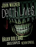 img - for Judge Death: Death Lives! (Judge Dredd) book / textbook / text book