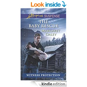 The Baby Rescue (Witness Protection)