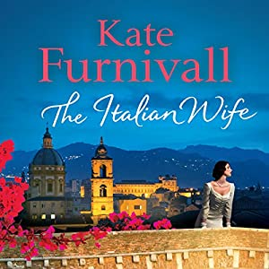 The Italian Wife Audiobook