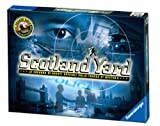 Ravensburger 26538 Scotland Yard - Juego de mesa (contenido en italiano)