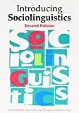 Introducing Sociolinguistics: <strong>Second Edition</strong>