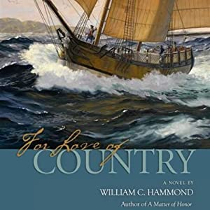 For Love of Country Audiobook