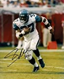 Shaun Alexander Autographed Seattle Seahawks 8x10 at Amazon.com