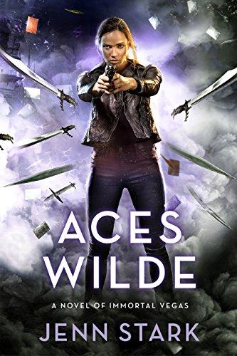 Aces Wilde: Immortal Vegas, Book 5 (Ace Jones compare prices)