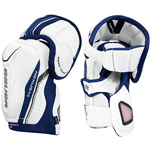 Bauer-Nexus-1N-Hockey-Elbow-Pad-Junior-Large