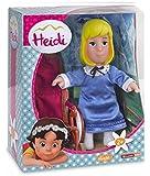 Studio 100 700012540 - Heidi  - Puppen-Set - Clara mit Rollstuhl, 2-teilig