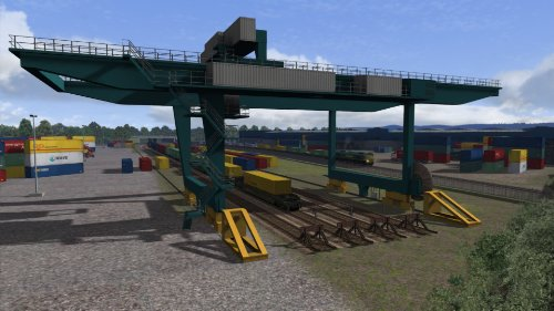 Train Simulator 2015 - Edinburgh-Glasgow Route Add-On Steam Code galerija