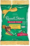 Russell Stover Butter Cream Chocolate Caramels Sugar Free