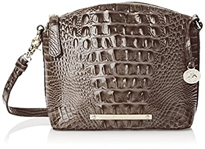 Brahmin Mini Duxbury Cross-Body Bag