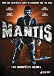 M.A.N.T.I.S: Complete Series [DVD] [Import]