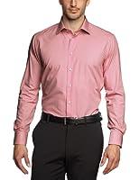 Tommy Hilfiger Tailored Herren Businesshemd Johny SHTCHK14171 / TT57852992