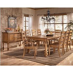 Sale Best Buy Holfield Dining Room Set By Ashley