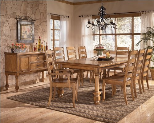 Holfield Dining Room Set