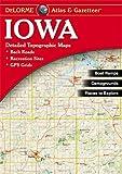 Iowa Atlas & Gazetteer