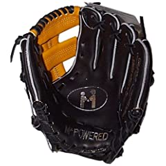 MPowered Baseball Platinum Series Singlepost Baseball Glove, 11.25-Inch, Right Handed... by M^POWERED BASEBALL