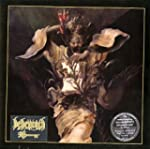The Satanist [Vinyl LP]