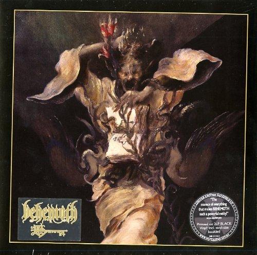 The Satanist (2lp Black)