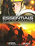 img - for Essentials of Fire Fighting and Fire Department Operations (6th Edition) book / textbook / text book