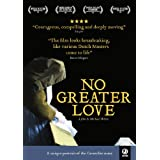 No Greater Love [DVD]by Michael Whyte