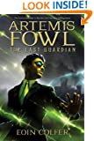 The Last Guardian (Artemis Fowl (Graphic Novels) Book 8)