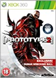 Prototype 2: Amazon Exclusive Wrecking Ball Radnet Edition (Xbox 360)