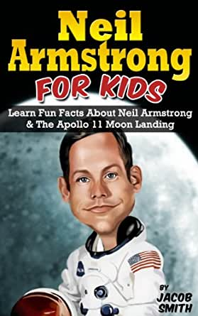 neil armstrong book covers - photo #16